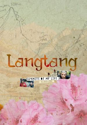 Langtang: Summits of My Life ]
