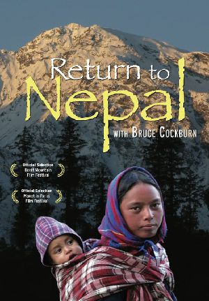 Return To Nepal